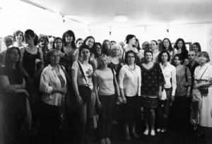 24. мај 2006. године – петогодишњица Школе калиграфије, Кућа Ђуре Јакшића, Београд