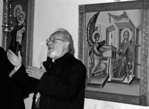 Протојереј-ставрофор Љубодраг Петровић – неуморан у сведочењу и одбрани вере православне