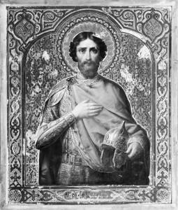 Свети Александар Невски 3