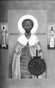 Sveti Aleksandar nevski 5
